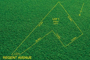 Lot 1, 9 Regent Avenue, Pooraka, SA 5095