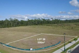 Lot 38, Mary Crescent, Rosewood, Qld 4340