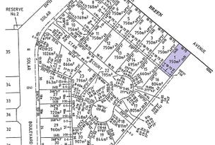 Lot 1, Breen Avenue, Kyabram, Vic 3620