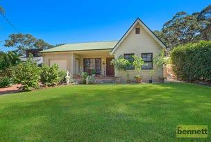 238 Lieutenant Bowen Drive, Bowen Mountain, NSW 2753
