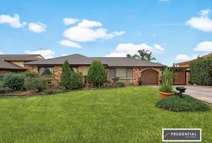 3 Amazon Place, Kearns, NSW 2558