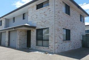 1/58  Maryborough Street, Bundaberg Central, Qld 4670