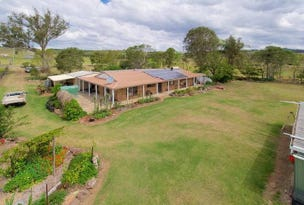 134 Old Fernvale Rd, Vernor, Qld 4306