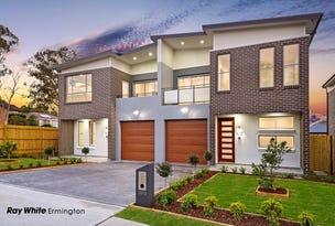 30 & 30A Kirby Street, Rydalmere, NSW 2116