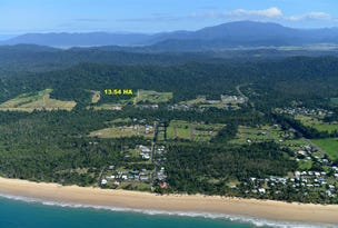 Lot 4, Lot 4 Tully Mission Beach Road, Mission Beach, Qld 4852