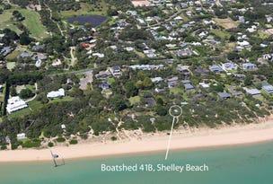 S41B Shelley Beach Boat Shed, Portsea, Vic 3944