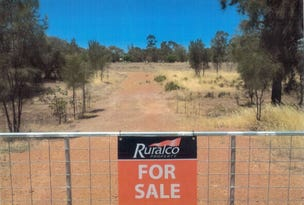 Lot 177 & Lot 181 Ferguson Road, Moora, WA 6510