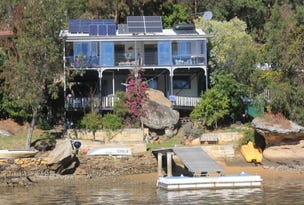 Lot 29 Coba Point, Berowra Waters, NSW 2082