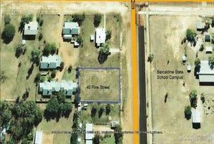 40 Pine Street, Barcaldine, Qld 4725