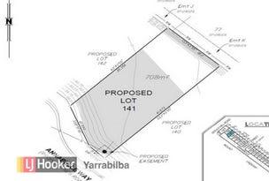 Lot 141, Annabelle Way, Gleneagle, Qld 4285