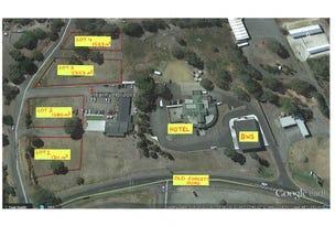 Lot 1 517 Old Forcett Road, Dodges Ferry, Tas 7173