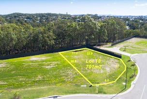 Lot 18, Sawyer Court, Cannon Hill, Qld 4170