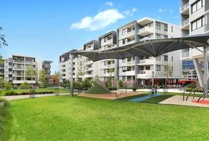 402/2 Mackinder Street, Clemton Park, NSW 2206