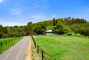 470 Middle Creek Road, Federal, Qld 4568