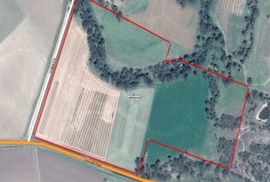 Lot 4 Biloela - Monto Road, Monto, Qld 4630