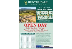 00 Hunter Park Estate, Moe, Vic 3825