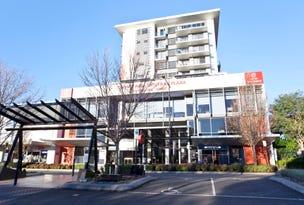 Unit 402/532- 544 Ruthven Street, Toowoomba City, Qld 4350
