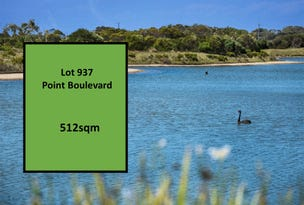 Lot 937 Point Boulevard, Point Lonsdale, Vic 3225