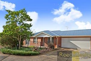 21/14-18 Croudace Road, Elermore Vale, NSW 2287