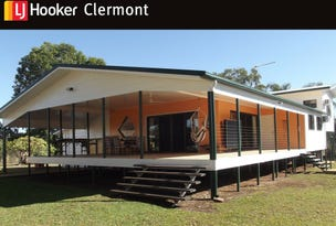 292 Rubyvale Road, Clermont, Qld 4721