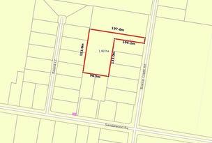Lot 164 Branch Creek Road, Dalby, Qld 4405