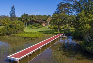 10 Ashby Island Road, Ashby, NSW 2463