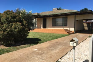 11 Thornbury Street, Parkes, NSW 2870