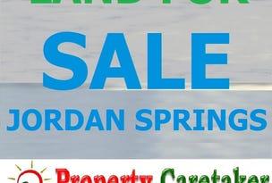 Lot 1340, Jordan Springs, Jordan Springs, NSW 2747