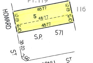 Lot 5 of 25 Howard Street, Broadview, SA 5083