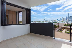 615/27  Commercial Rd, Newstead, Qld 4006