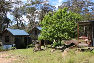 208 Mount Mackenzie Lookout Road, Tenterfield, NSW 2372