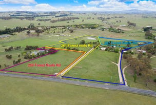 259 Forest Reefs Rd, Millthorpe, NSW 2798