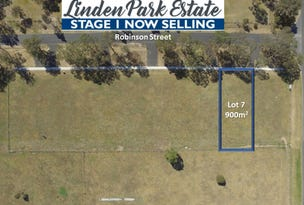 Lot 7 Robinson Street, Lindenow, Vic 3865
