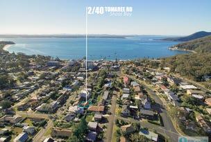 2/40 Tomaree Road, Shoal Bay, NSW 2315