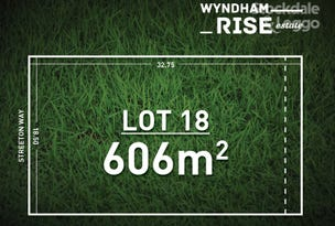 Lot 18 Wyndham Rise Estate, Clifton Springs, Vic 3222