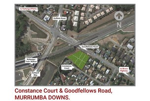 Lot 5 141 Goodfellows Rd, Murrumba Downs, Qld 4503