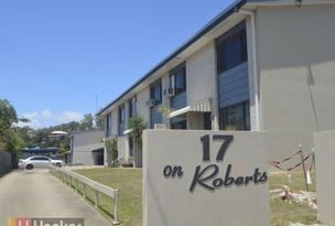 Unit 6/17 Roberts Street, South Gladstone, Qld 4680