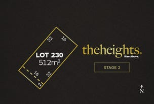 Lot 230, Zenith Circuit, Herne Hill, Vic 3218