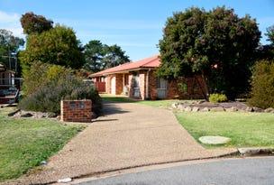 2/53 Grevillea Crescent, Lake Albert, NSW 2650