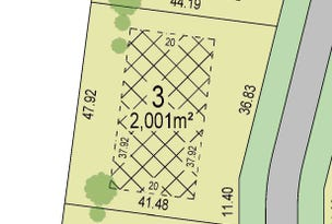 Lot 3, Mason Street, Wangaratta, Vic 3677