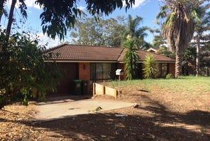 85 Cleopatra Drive, Rosemeadow, NSW 2560