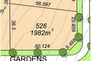 Lot 526 Conti Gardens, Walliston, WA 6076