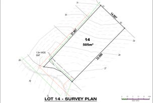 Lot 14 Sea Breeze Estate, Little Mountain, Qld 4551