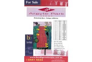 Lots 1-17 Argyle Park, Ascot, Vic 3551