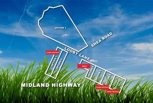 Lots 1 - 7 Looby Lane, Newlyn, Vic 3364