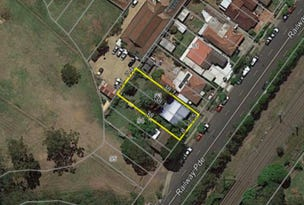 93 Railway Parade, Canley Vale, NSW 2166