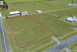 Lots 2,3 & 5 Carne Court - BIDWILL HEIGHTS ESTATE, Maryborough, Qld 4650