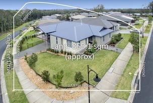 56 Kingfisher Drive, Fletcher, NSW 2287