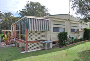 Site 33 Newville Cottage Park, Nambucca Heads, NSW 2448