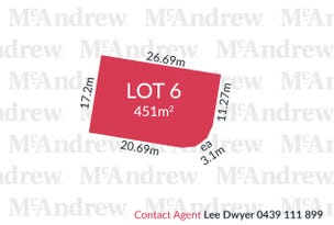 Lot 6, 7 Henderson Street, Redbank, Qld 4301